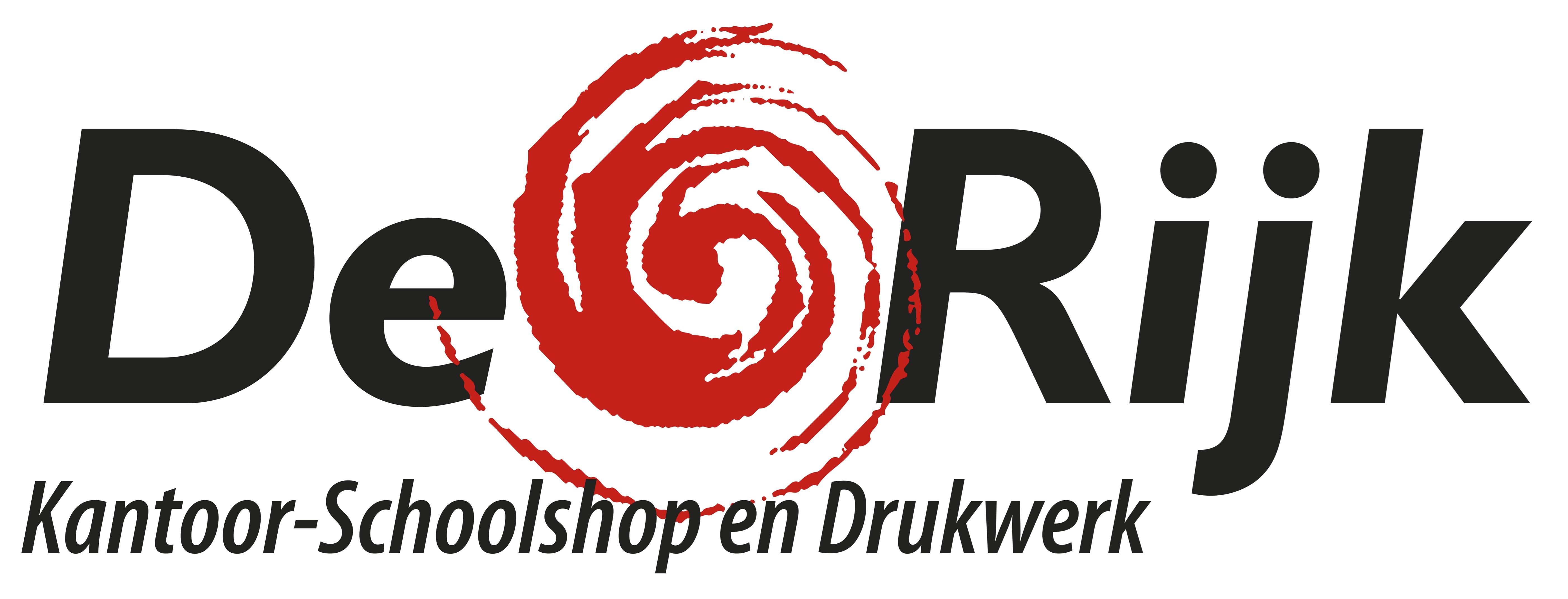 De Rijk Kantoor-Schoolshop en Drukwerk