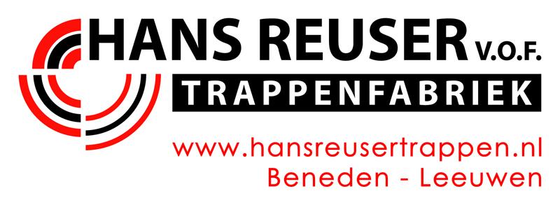 Hans Reuser v.o.f. Trappenfabriek
