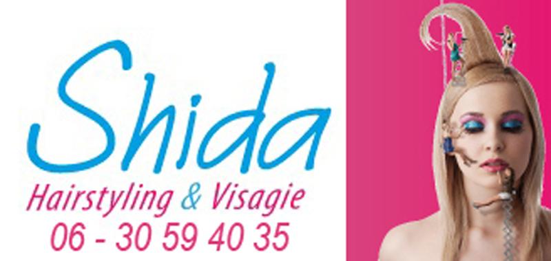 Shida Hairstyling & Visagie