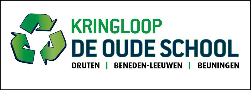 Kringloop de Oude School