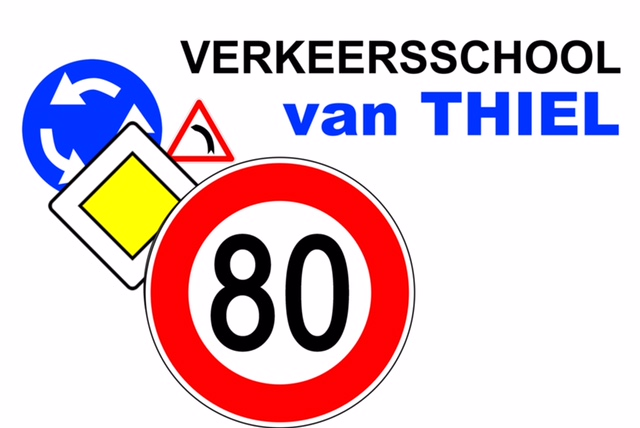 Verkeersschool van Thiel