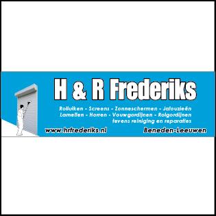 H&R Frederiks