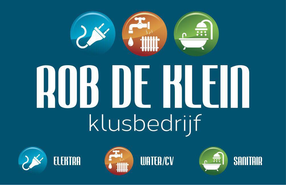 Rob de Klein Klusbedrijf