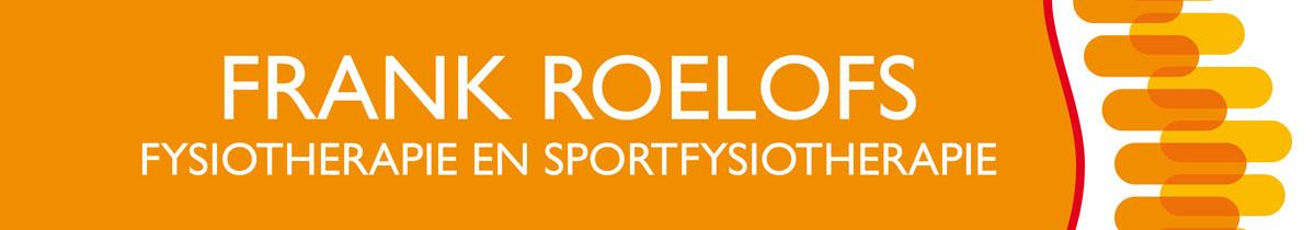 Frank Roelofs Fysiotherapie