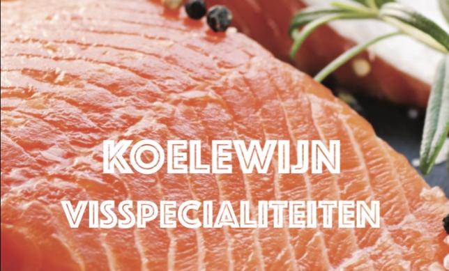 Koelewijn Visspecialiteiten