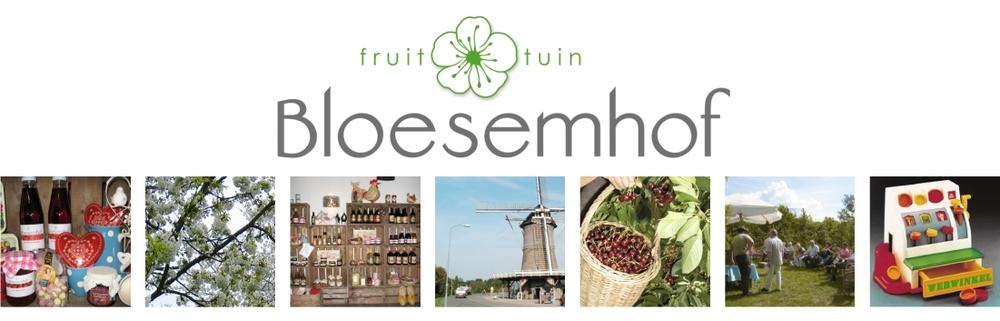 Fruittuin Bloesemhof